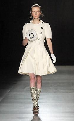 Италианската модна марка Прада
