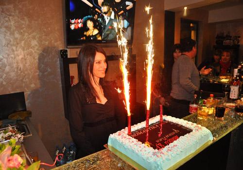 18-ти рожден ден на Романтика с DIFFERENT