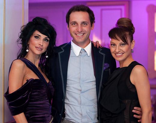 Краси Радков ожени финалист от шоуто Танцувай с мен