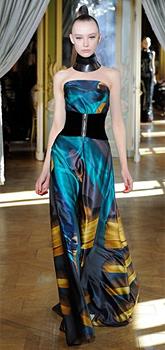 Модни тенденции есен-зима 2011-2012