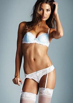 Victoria's Secret с колекция булчинско бельо