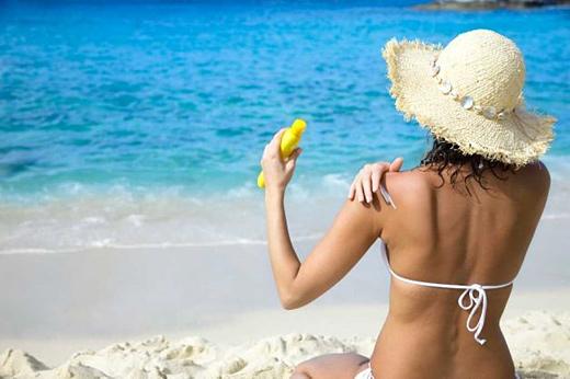 Как да предпазвате кожата от ултравиолетовите лъчи