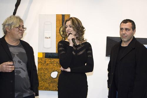 Арт мениджърът Десислава Монева за пазара на съвременно изкуство
