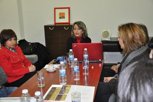Кампания на Business Lady Club и сп. Business lady организира кръгли маси