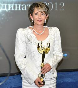 д-р Елиза Георгиева