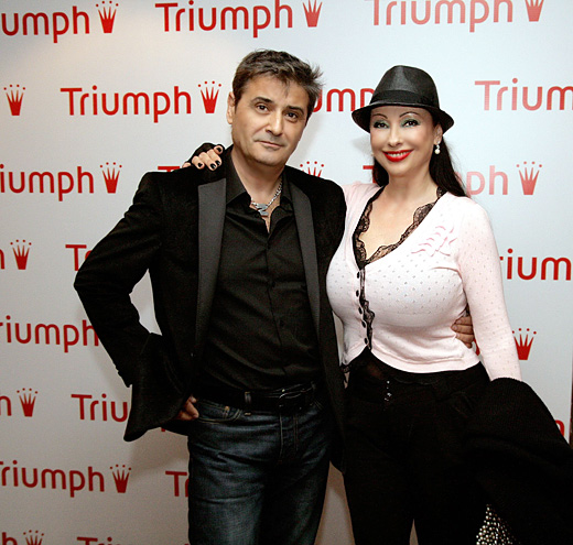 Триумф България награди дизайнерите на най-вдъхновяващо бельо