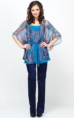 Модна къща Арда-Русе представя колекция пролет-лято 2012