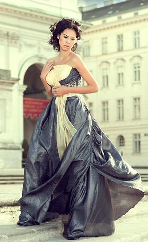 Започна Седмицата на модата във Виена