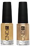 CND представи водещите тенденции в маникюра за Пролет-Лято 2012