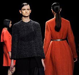 Калвин Клайн представи аскетична мода на Седмицата на модата в Ню Йорк