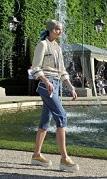 Карл Лагерфелд събра елита в градините на Версай