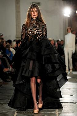 Седмица на модата в Амстердам