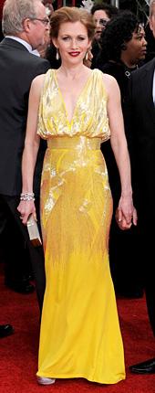 Анджелина Джоли впечатли с елегантност на наградите Златен глобус