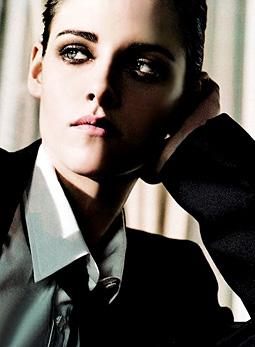 Кристен Стюарт с фотосесия за новото издание на списание Ел