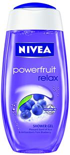 NIVEA с два нови ароматни душ-гела