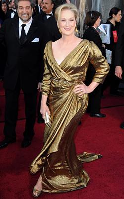 Бласъкът на Оскари 2012