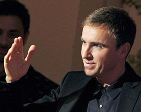 Раф Симонс заема мястото на Джон Галиано в Dior