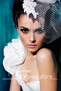 Колекция Houte Couture за 2012 година на Atelier SIMON