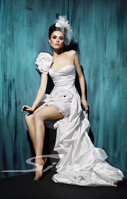 Колекция Houte Couture за 2012 на Atelier SIMON