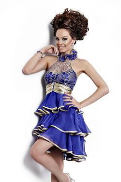 Намаление на дизайнерски рокли на Ателие Симон
