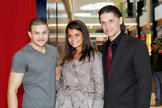 Мис България 2006 Славена Вътова търси новия Мистър България 2012