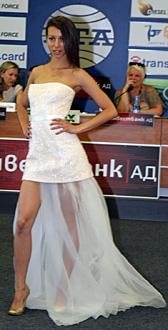Българската модна къща FEDE FASHION STUDIO открива грандиозния спектакъл СОФИЯ ПОЗДРАВЯВА РИМ