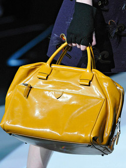 Модни тенденции Есен/Зима 2012-2013: Чанти за разкош