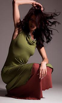 Поглед към еко модата - дрехи от соя