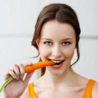 Моркови и тикви