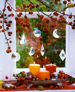 Поканете есента вкъщи