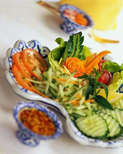 Да се храним по китайски