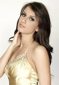 Мис България 2012