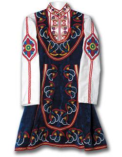 Колекция детски униформи и фолклорни костюми на Miss Match