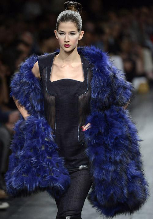 Мода есен-зима 2012/2013: Цветни тенденции