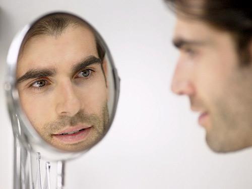 Разгадай мъжа по лицето му