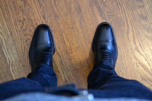 10 незаменими вещи в мъжкия гардероб