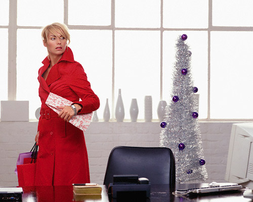 Коледен подарък за колегата - защо не