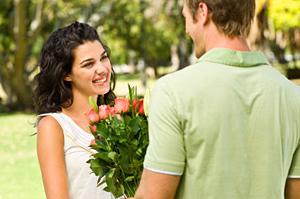 Жените не вярват на романтичните мъже