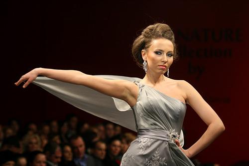 София Борисова представи новата си колекция Signature