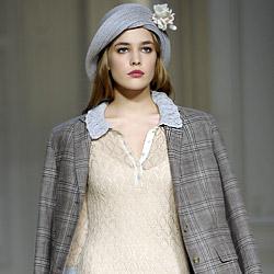 Модни тенденции есен-зима 2012/2013: Луди, луди шапки