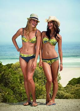 Плажната мода от TRIUMPH този сезон дарява ново самочувствие