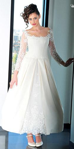Идеи за зимната сватба от Сватбен каталог