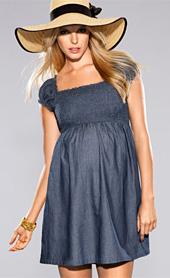 Какви са модните тенденции през 2012 за бъдещите майки
