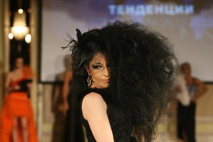 Тенденции в косите