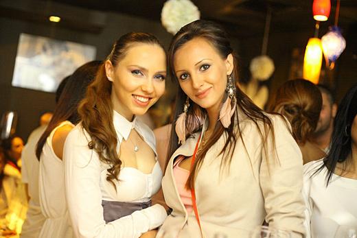 Бяло парти даде старт на лято 2012