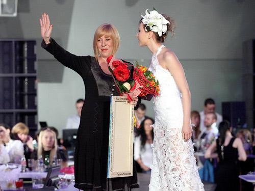 Жана Жекова