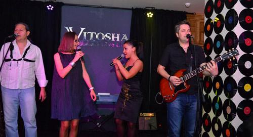 Обновеният VITOSHA Live Club отвори врати в София