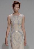Иновативен модел с 3D печат бе представен по време на Седмицата на модата в Париж