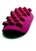Нова тенденция в маникюра за 2014 - 3D лак за нокти