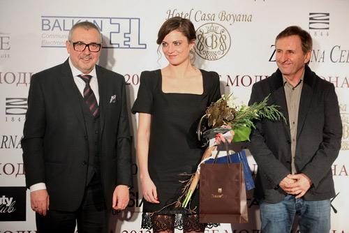 Избраха новите БГ Модни икони за 2013